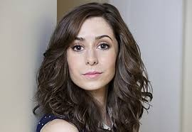 How I Met Your Mother's Cristin Milioti Almost Arrested