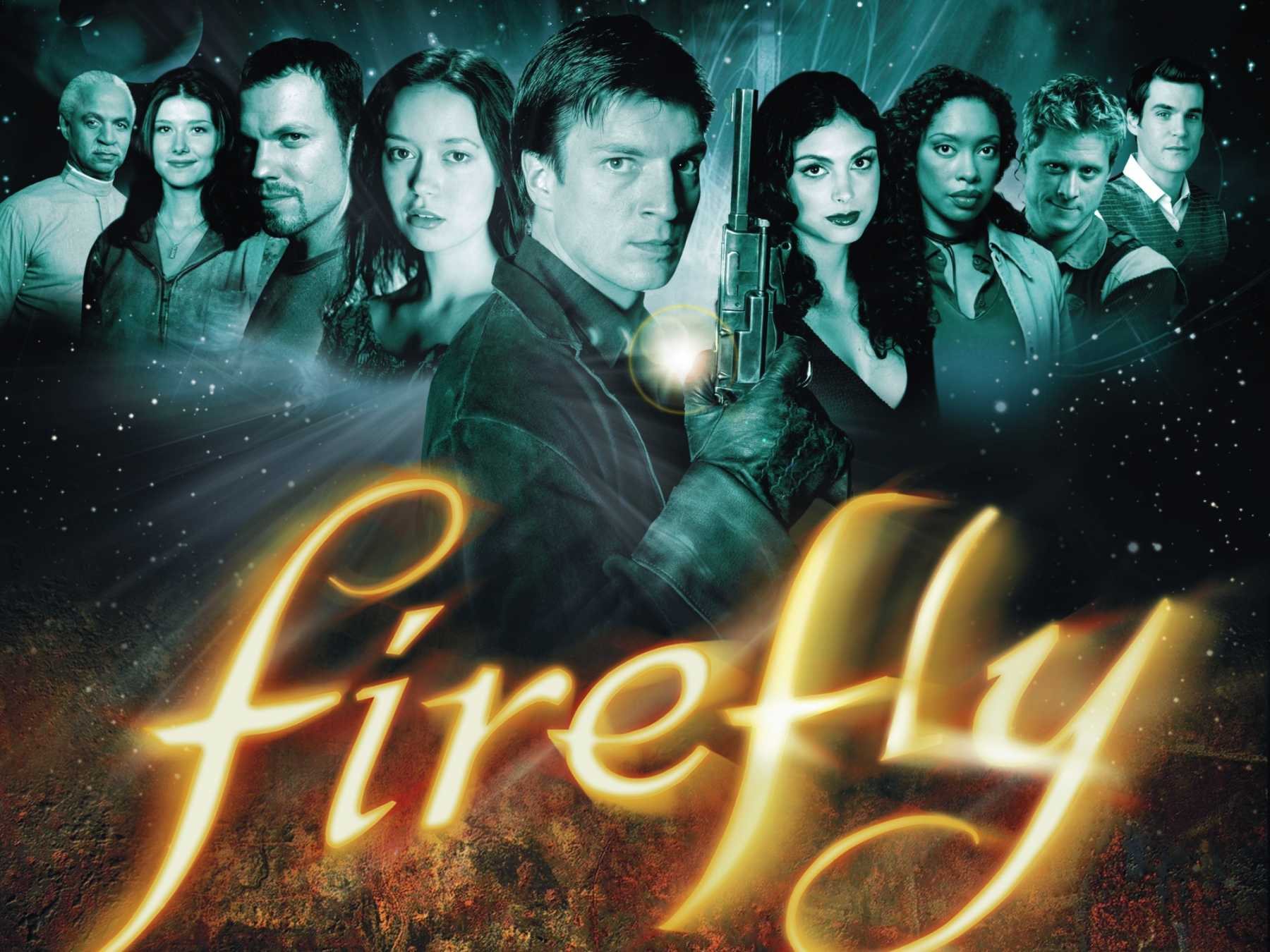 Could A Firefly Reboot Be In Our Near Future?