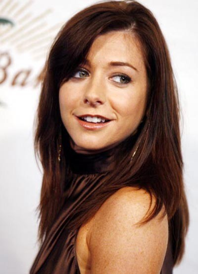 Alyson Hannigan Keeps It In The CBS Family With New Show