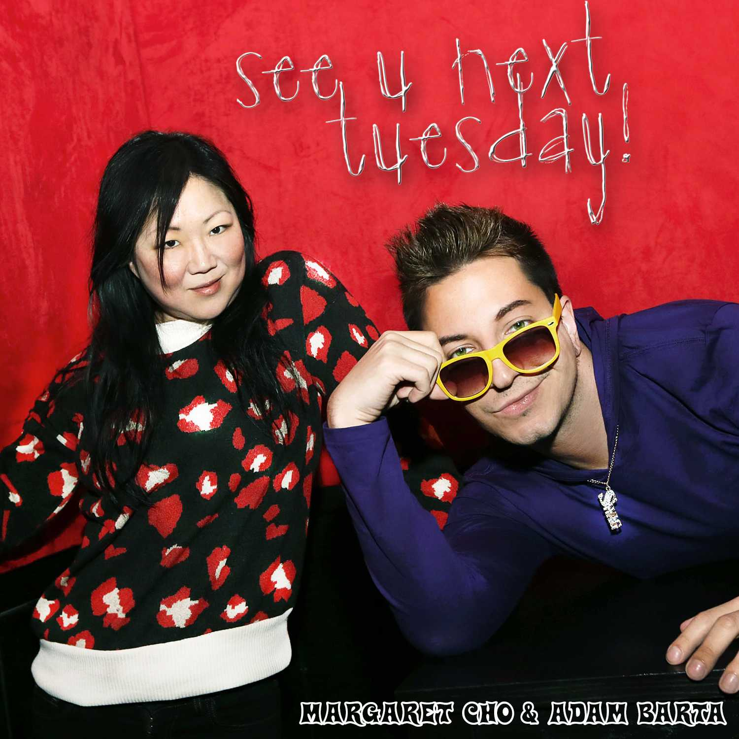 Margaret Cho And Adam Barta Like Big Butts And They'll See U Next Tuesday With New Single
