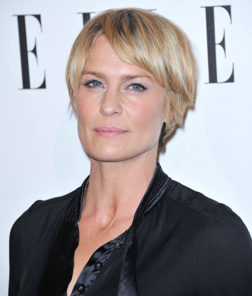 Robin Wright Admires Her Character's Ability To Get The Job Done