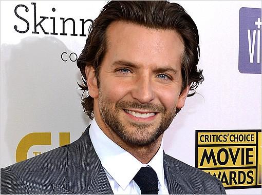 Bradley Cooper Went Commando To Meet The Commander-In-Chief