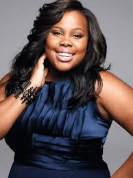Amber Riley Drops
