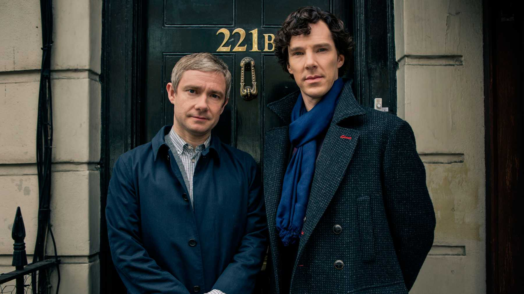 Sherlock Holmes Is Getting His Own £25 Million Theme Park
