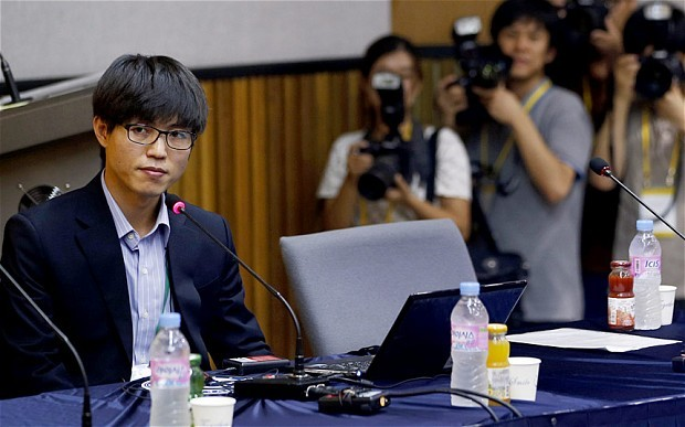 Former Victims Testify To Inhumane Treatment In North Korean Prison Camps