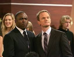 Wayne Brady Talks HIMYM And Being Neil Patrick Harris' On-Screen Brother