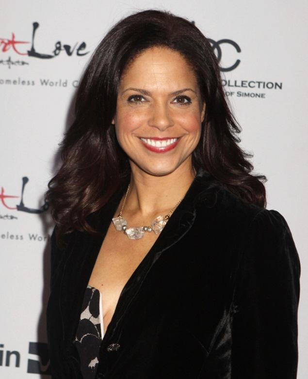 Soledad O'Brien To Host National Geographic Special
