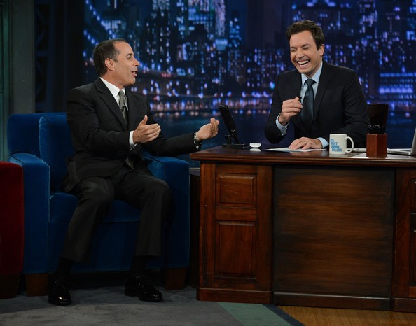 Jerry Seinfeld Gives His Opinions About Parenting And Bedtime