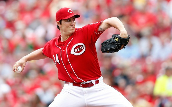 Homer Bailey To Remain A Cincinnati Red, Inks A Six-Year $105 Million Deal