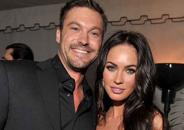 Megan Fox And Brian Austin Green Reveal Unique Name For Their Son