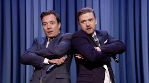 Jimmy Fallon And Justin Timberlake Host