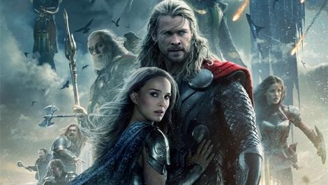 How Many Versions Of 'Thor: The Dark World' Will Make It Into Your Collection?