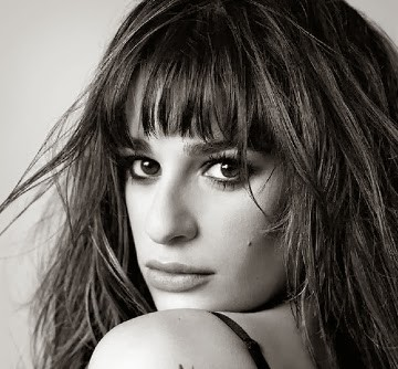 Lea Michele Gives Us ANOTHER Sneak Peek Off