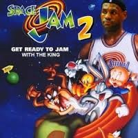 Get Ready To Jam Again: Lebron James Confirmed For Space Jam 2