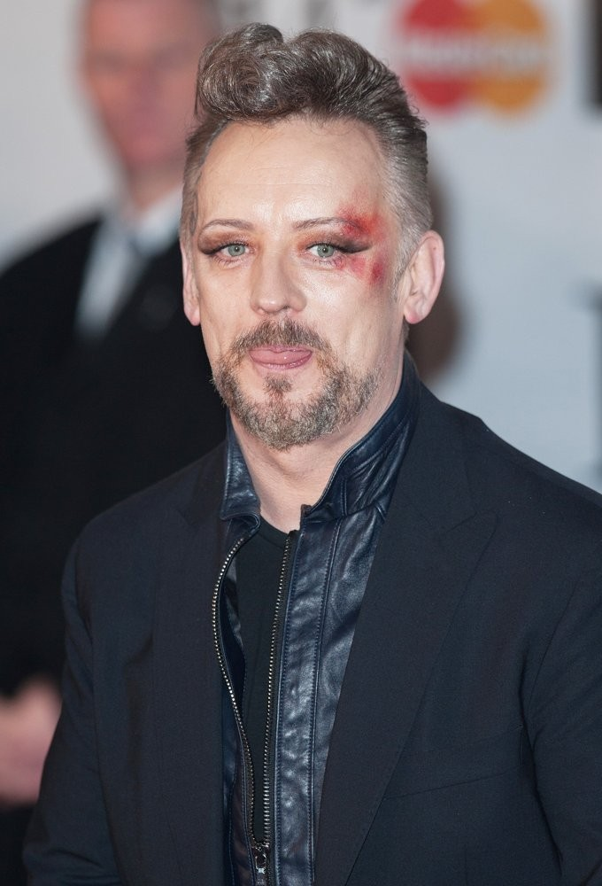 Boy George Sparks Rumors Of Drug Abuse At BRIT Awards