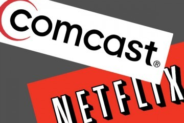 Netflix Strikes Agreement with Comcast to Ensure Smooth Streaming for Their Videos
