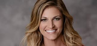 Erin Andrews Becomes New Host Of ABC's Dancing With The Stars