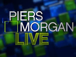 Piers Morgan Live! Will Air Its Last, CNN Looks For New Line-Up Before April