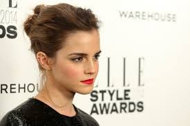 Emma Watson Talks About The Oscars, Her Acting Career, And Her Academic Goals