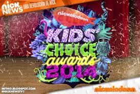 Prepare To Get Slimed! Nickelodeon's Kids Choice Award Nominees Announced
