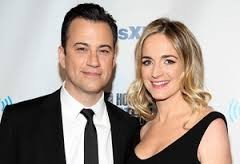 Baby Alert! Jimmy Kimmel Announces Third Child With Wife Molly McNearney