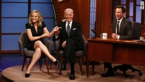 Late Night Ratings Are Awake And Alert, Hitting New Highs