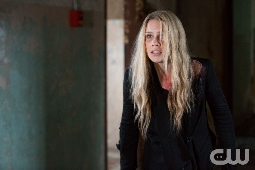 It's A 'Long Way Back From Hell' This Week On 'The Originals