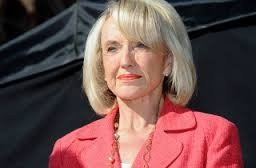 Gov. Jan Brewer Vetos Arizona's Anti-LGBT Bill