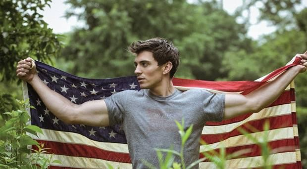 Steve Grand Turns To Kickstarter To Fund 'All-American Boy'