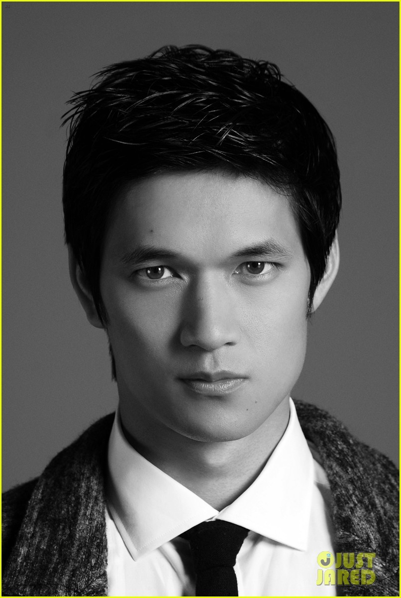 Mike Chang The Demon? Harry Shum Jr. Cast In Upcoming Horror Film