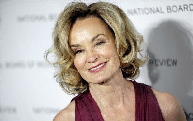 What Can't She Do? Jessica Lange Revealed As New Face Of Marc Jacobs At The Age Of 64