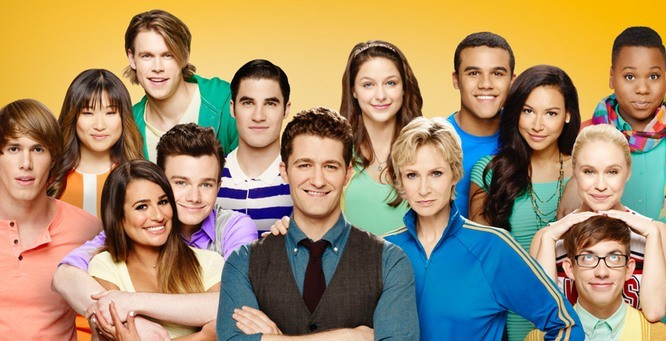 Gleeks, Get Ready For A Rager: The Title For Glee's 15th Episode Has Been Revealed