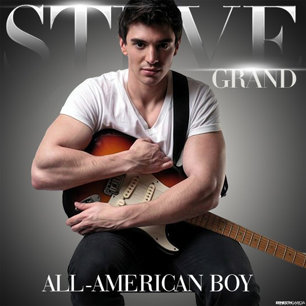 Fans Shattered Steve Grand's Kickstarter Campaign With Over $100,000 Raised In Just 17 Hours