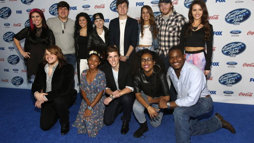 American Idol Top 13 Results: Who Was The First To Go Home?