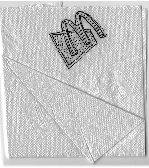 Not Everyone Is Lovin' It: Man Sues McDonalds Over Napkin Dispute