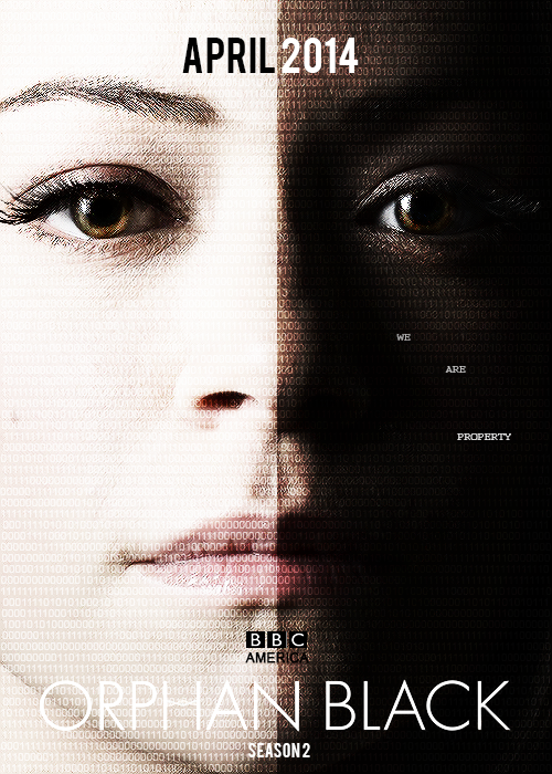 Rule #1: Don't Talk About #CloneClub, Orphan Black Returns April 2014