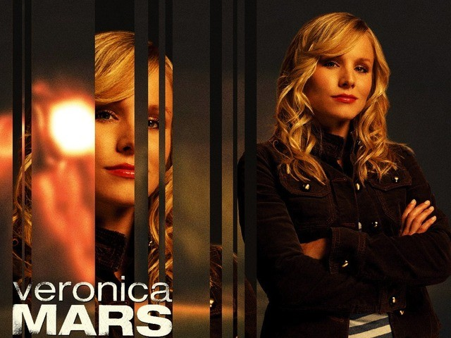 Catch A Two Minute Glimpse Into The Veronica Mars Movie