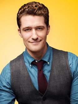 Bust Out The Journey With McKinley's Mr. Shue As We Contine Our MARCH To The 100th Episode