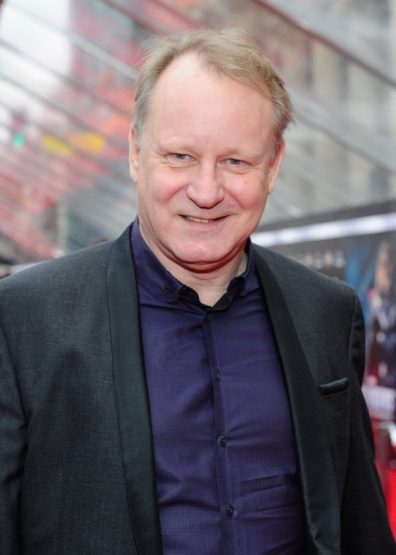 Stellan Skarsgard To Star In BBC Crime Drama