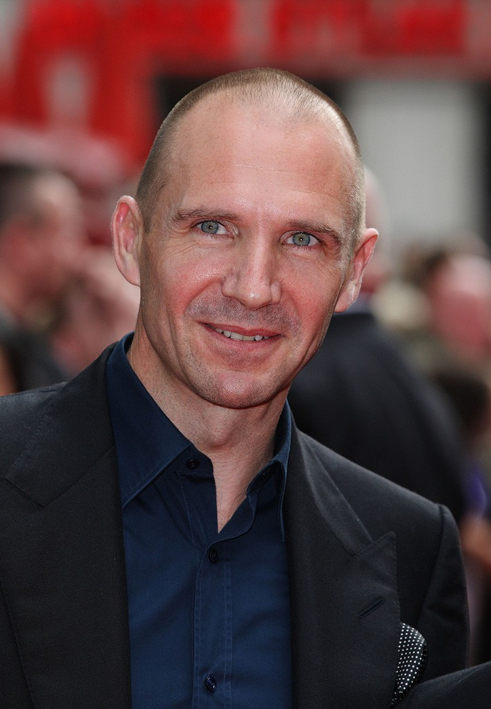 Ralph Fiennes Almost Stepped Into The Role Of James Bond