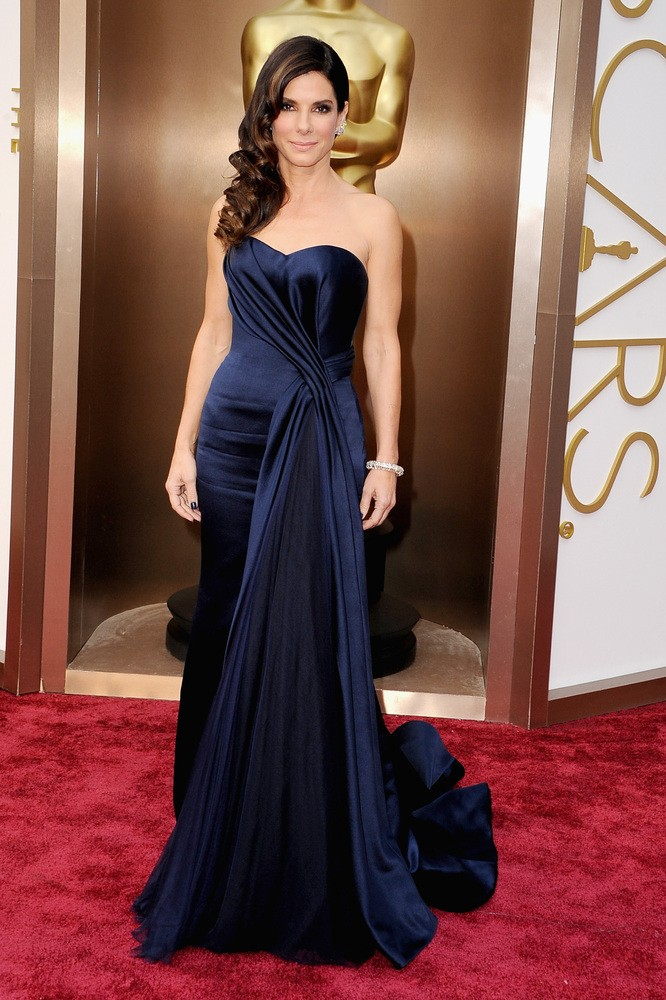 The Stars Dressed To The Nines For The 86th Academy Awards