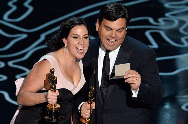Robert Lopez Becomes The 12th Person To Join The Elite EGOT Club