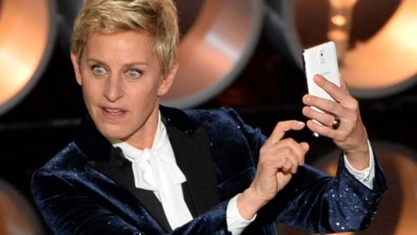 Jennifer Fell (Again!), John Travolta Couldn't Speak And Ellen Broke Twitter; It Was A Night At The Oscars We Won't Forget