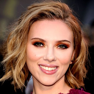 Scarlett Johansson And Fiance Romain Dauriac Expecting Their First Child