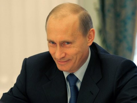 Vladmir Putin Breaches Ukrainian Borders By Stationing Russian Troops In Crimea
