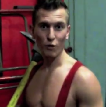 French Firefighters Record Shirtless Cover Of Carly Rae Jepsen's