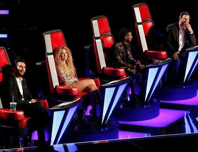 The Talent Continues To Explode On The Voice: Season Six
