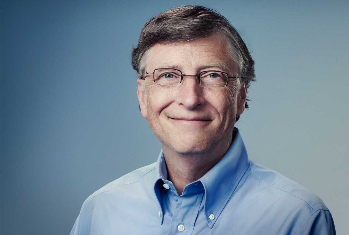 Bill Gates Regains The Top Spot On Forbes' List Of Billionaires