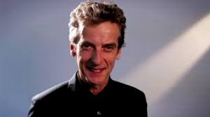 Peter Capaldi Assures Young Fans He Will Be A Good Doctor