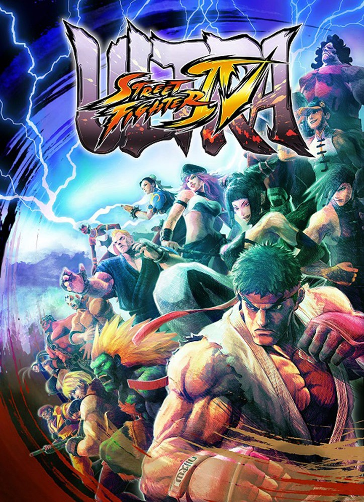 Ultra Street Fighter 4 Trailer Promises Awesome New Add-Ons